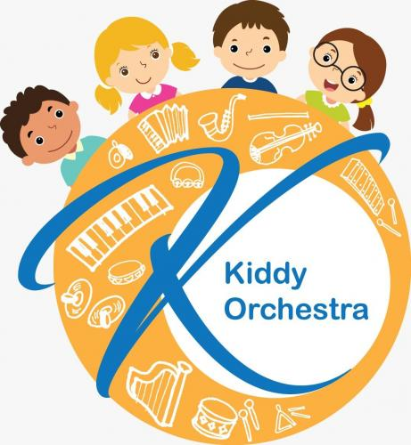 Kiddy Orchestra Noord-Nederland